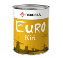 Евро Кири глянц. ЕР (0,9л)